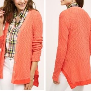 Left of Center | Evie Button Up Cardigan Sweater